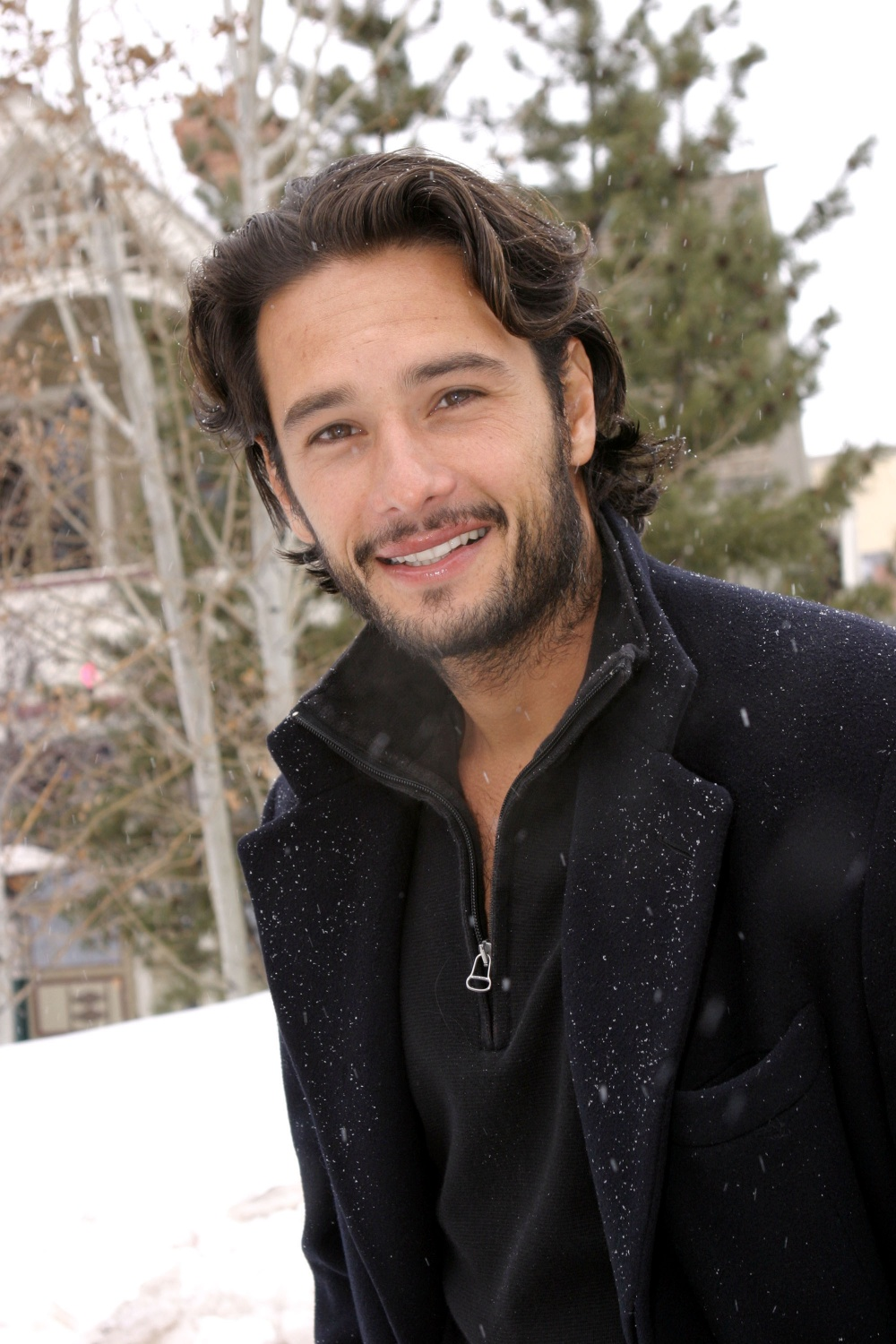 rodrigo santoro love actually